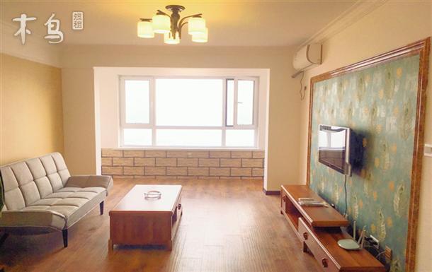 葫芦岛短租公寓 全空调海景房  房东房源 房客评价(0条) 兴运府 两室