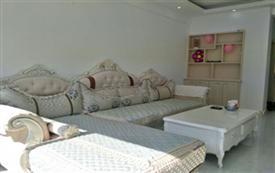 鲅鱼圈 山海广场 海景两室一厅