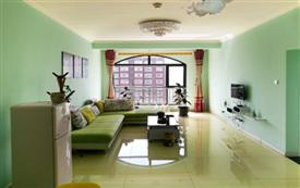 iHome爱家国际公寓・2卧2...