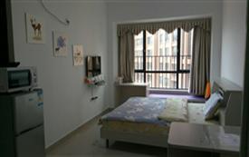 菲来公寓富元利和豪庭精装公寓&...
