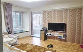 尚城国际 观海两室一厅