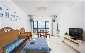 白沙门公园附近地中海豪华两房