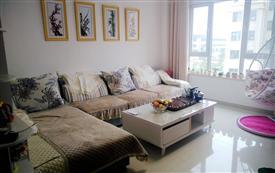 海边三居室家庭公寓&#6528...