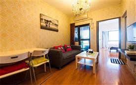 京基100公寓 一房一厅...
