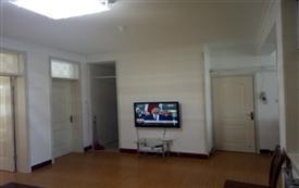 泰山脚下 三室两厅 都有独立空...