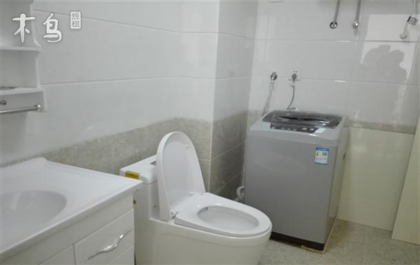 东戴河 金丝新天地 两室一厅 日租房-葫芦岛绥中县-木