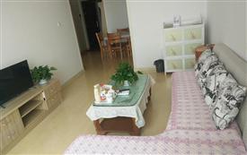 金沙滩南岛小镇 两室一厅...