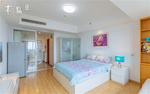一室 | 整租 | 可住2人立即预订 南京幸福小屋地铁3号五塘广场标准间