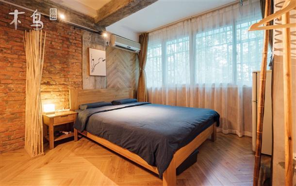 森系文艺复古卧室