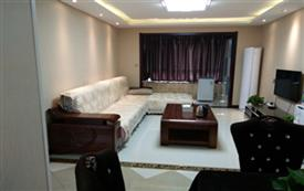韩城市高速出口旁 三室一厅