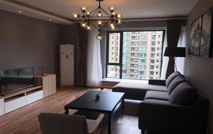 新博展高档公寓豪华欧式精装三居 整租