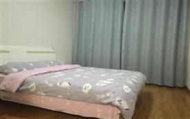 蚌埠市龙湖公园旁一室一厅...