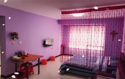 一一主题公寓