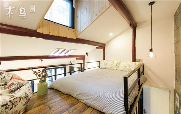 单间一层木房子图片