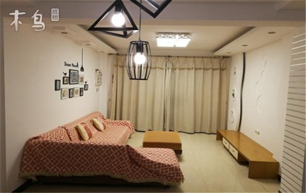 武汉设计工程学院-商学院家庭旅馆