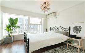 阳光复式公寓-旅途中的家...