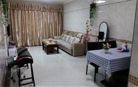 沙井地铁口漂亮新房三室两厅