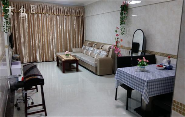 深圳 深圳最好的公寓  南山科技园 中山公园 女生套房里的小单间(限