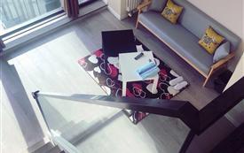 坚果公寓-主题风格lof...
