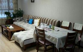 哈西万达附近度假家庭民居...