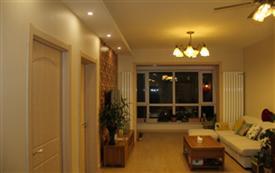 哈尔滨西站附近温馨两居室...