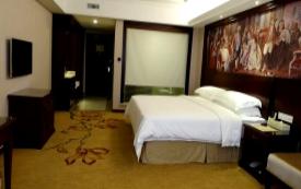 国际眼镜城豪华欧式大床房