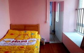 师大苑一室大床房出租