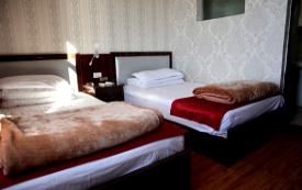抚仙湖温泉度假屋 两居室
