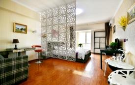 太原紫台 温馨静谧一室一厅