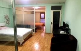 麦凯乐公寓豪华套房四人间