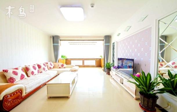 北戴河培培舒適兩居室