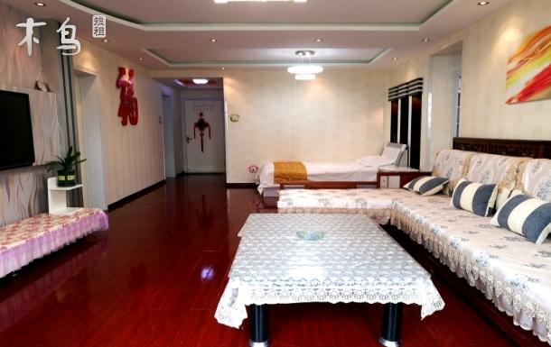 青海民族学院(职教校区)家庭旅馆