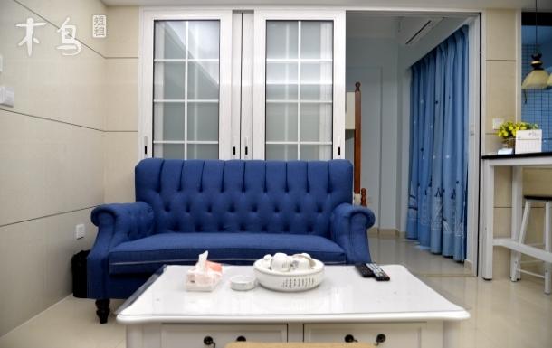 汕头 汕头民宿  青澳湾 北回归线 碧海蓝天 海悦公寓 两室 | 整租