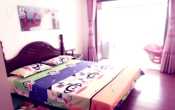 北戴河劉莊近海兩室兩廳公寓