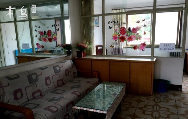 南戴河近海五室兩廳家庭公寓