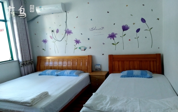 萬寶濱海旅游三居室
