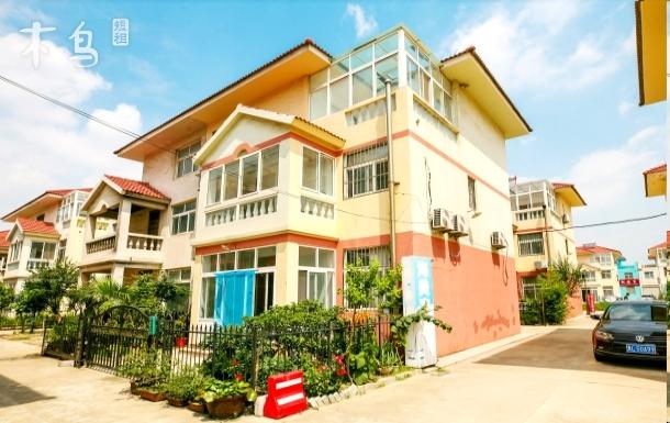 金沙灘路交匯處別墅區溫馨7居室