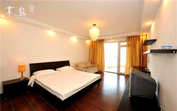 黃金海岸帶有專屬浴場海景公寓