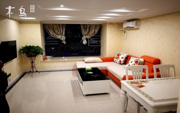 9號金楓路精裝修大床房