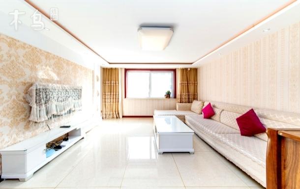 北戴河濱海家庭公寓三室
