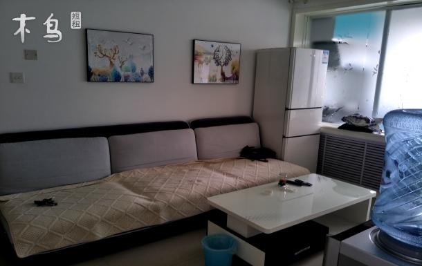 金梦海港,奥体中心,新奥海底,燕山大学附近舒适大床两居