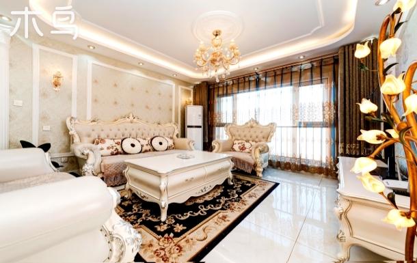 秦皇島海邊精品公寓