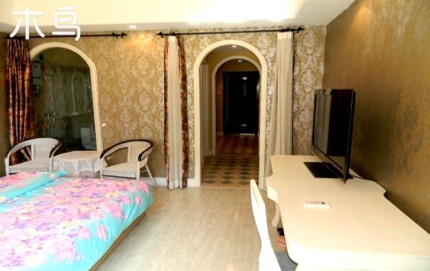 阿爾卡迪亞歐式風格公寓房