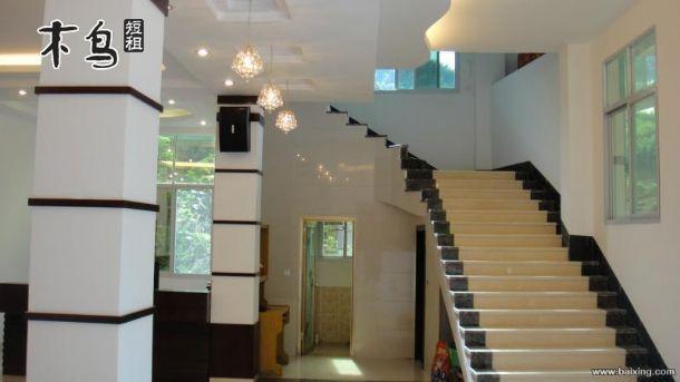 龙岩市江山风景区--独栋别墅单间出租,精美装修,便宜入住