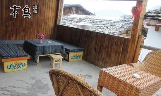 藏式店铺装修风格图片