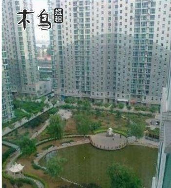 渤海明珠小区--舒适便捷的日租公寓-秦皇岛海港区