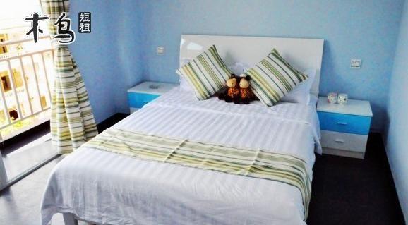 """三亚海友汇旅舍的产品设计秉承""""小房间,大客厅""""的理念,并提倡环保"""