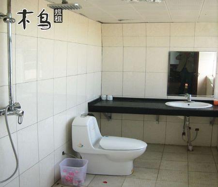 厕所 家居 设计 卫生间 卫生间装修 装修 450_385