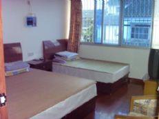 南海龙湾村青年旅馆多项服务