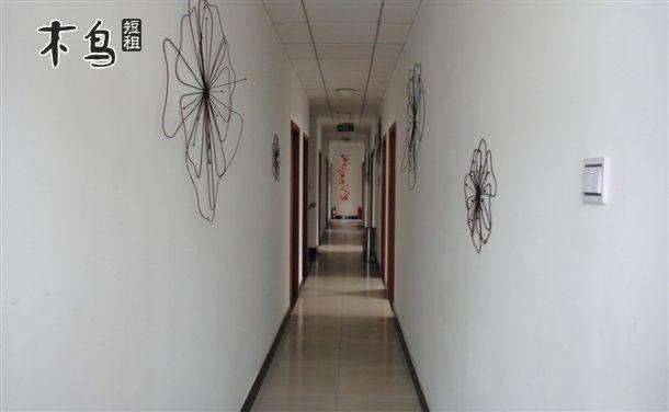 30平米饭店设计图